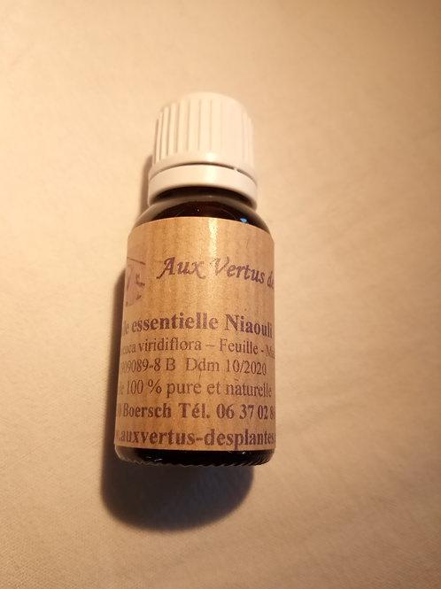 Huile essentielle Niaouli 15 ml