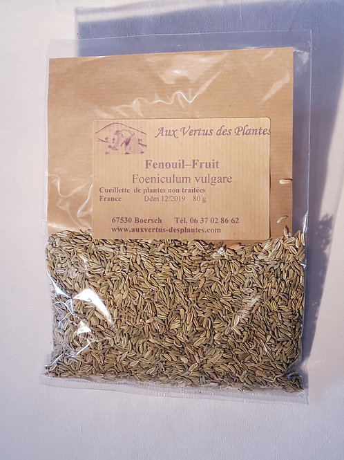Plante Fenouil