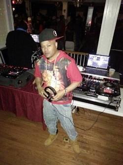 DJ Richie Savage