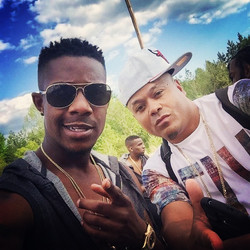 DJ Showtime x DJ Sir RJ