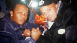 Dj Sir RJ x Dr. Dre
