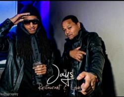 DJ Sir RJ x Mr.Armani