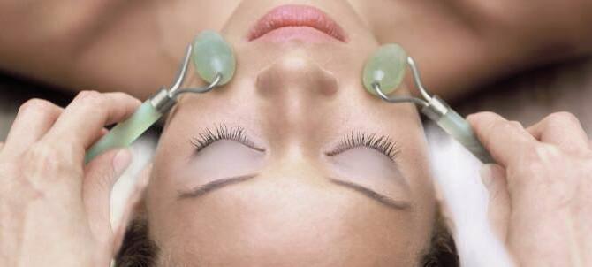 Gloednieuwe therapie met Jade Rollers
