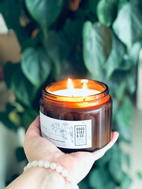 Aromatherapie Geurkaars 500ml
