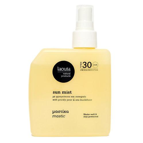 Sun Mist SPF30 - Mastic