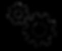 gear-icon-in-flat-style-wheel-symbol-vec