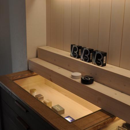小川町の美容室