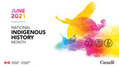 UNACTO Celebrates Indigenous Heritage Month!