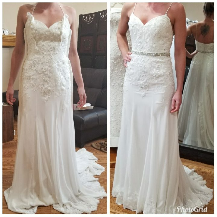 Wedding Gowns Calgary: Couture By Maisoon Bridal Alterations