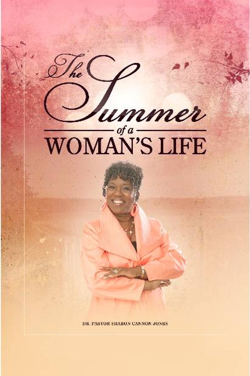 The Summer Of A Woman's Life