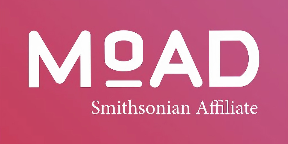 Museum of the African Diaspora, San Francisco
