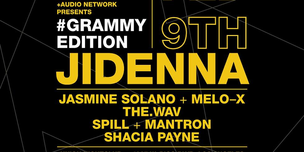 Grammy Event