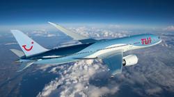 TUI fly company