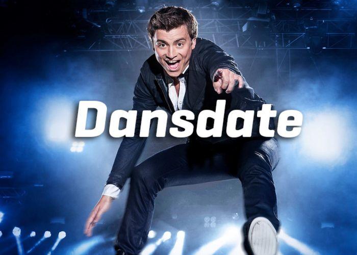 TV show DANCEDATE