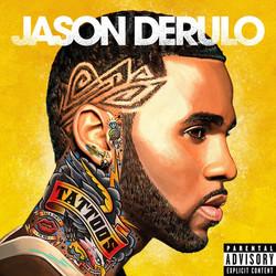 International artist Jason Derulo