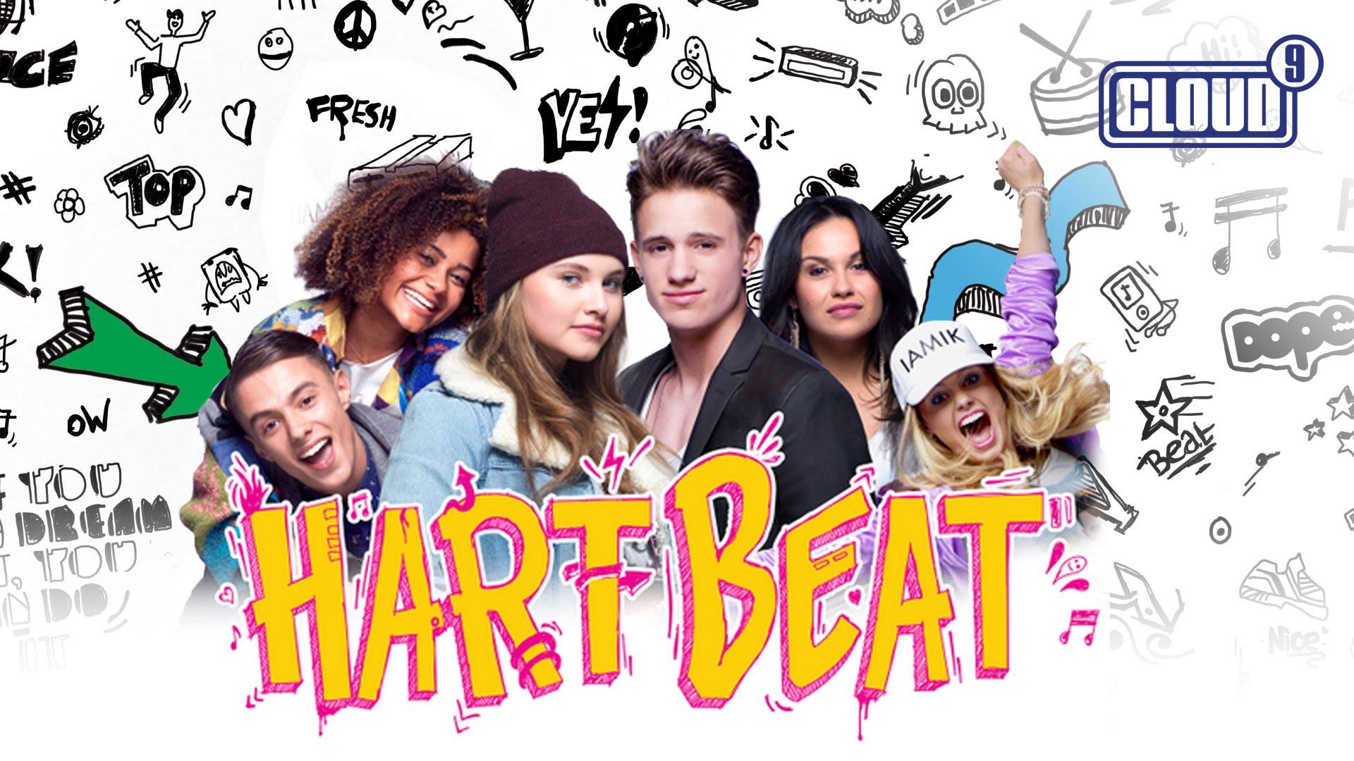 Hart Beat de film
