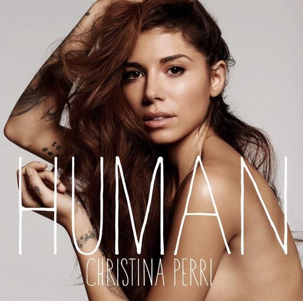 International artist Christina Perri