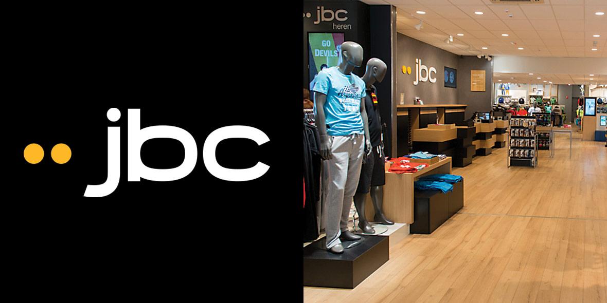 JBC stores