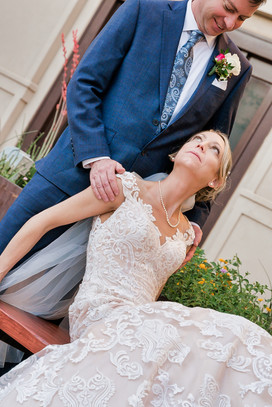 Amanda and Jono El Paso Wedding Photography