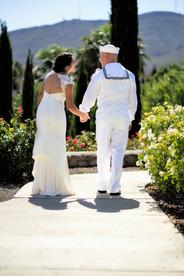 Candie and Jacob El Paso Wedding Photography