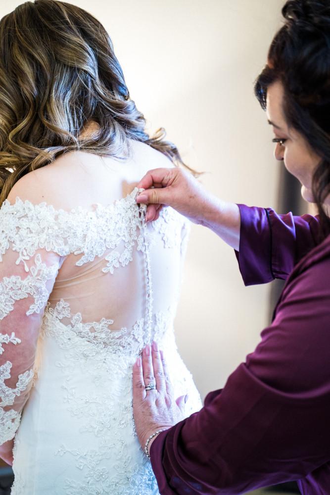 Wedding photography El Paso