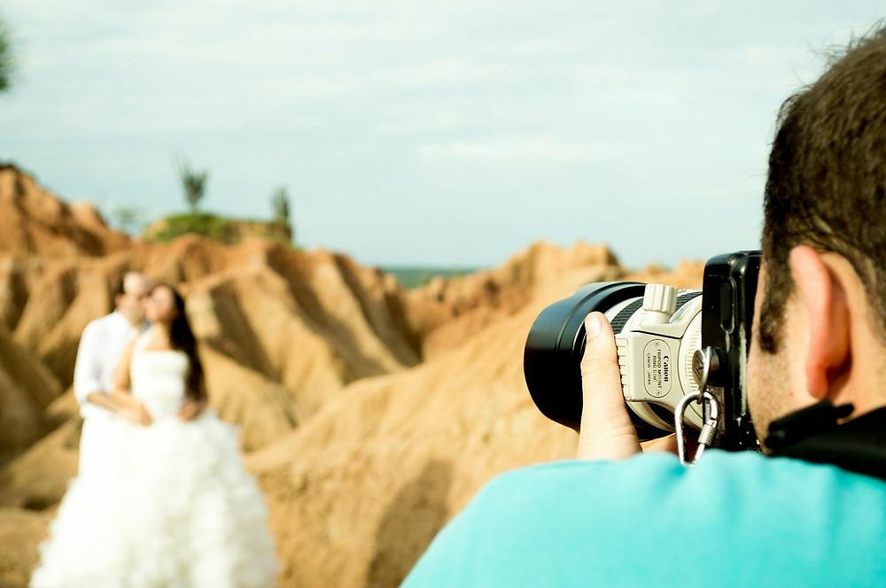 Desert wedding shoot el paso wedding photography