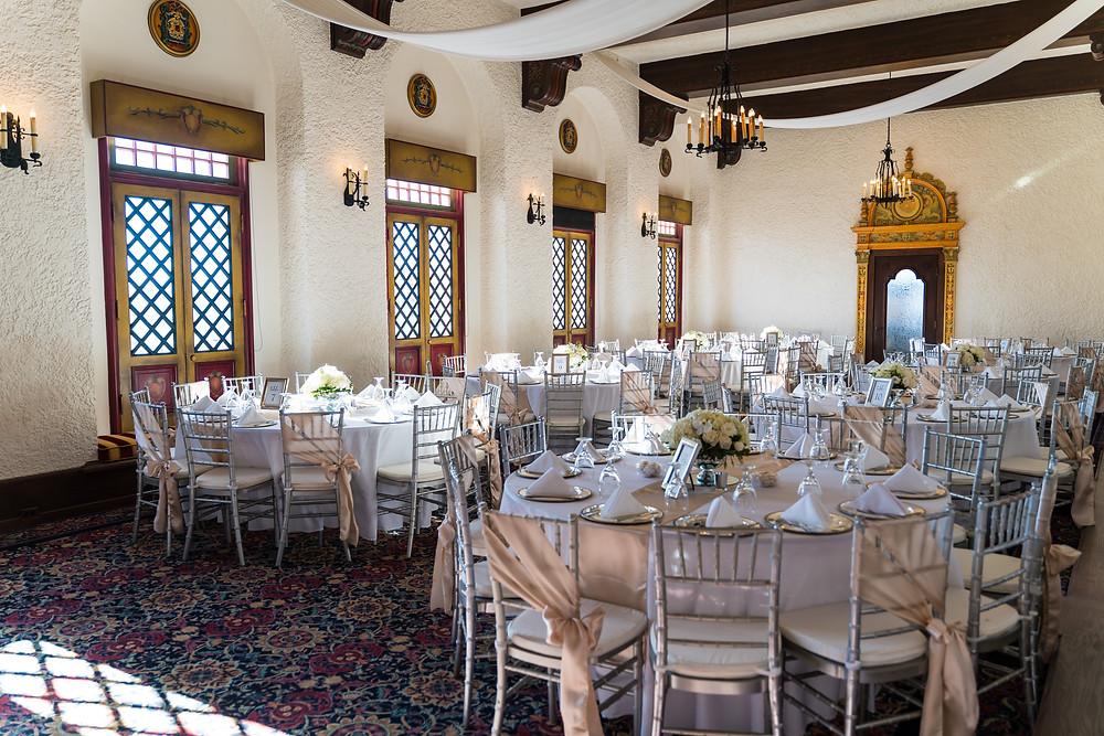 Tenth Floor Ballroom The Cortez El Paso, Texas