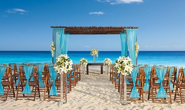 Beach Wedding Venue
