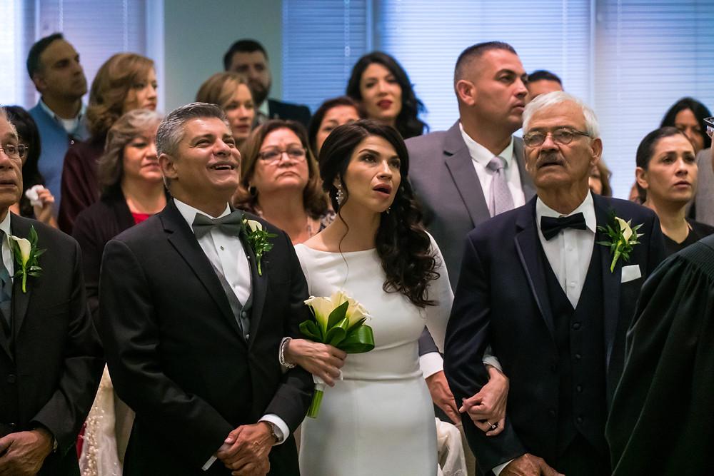 Enrique and Valeria Celebration of Love El Paso Wedding