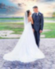 Church Wedding Ceremony El Paso, TX