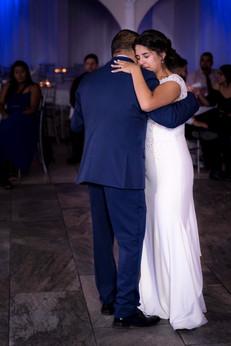 Father Daughter Dance Castle Ballroom El Paso