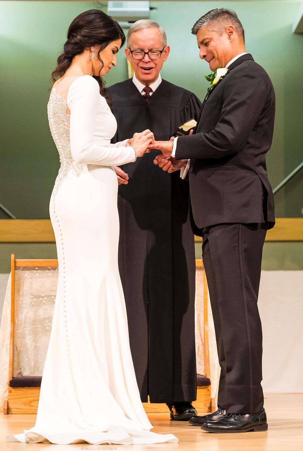 Valeria and Enrique El Paso Wedding Photography