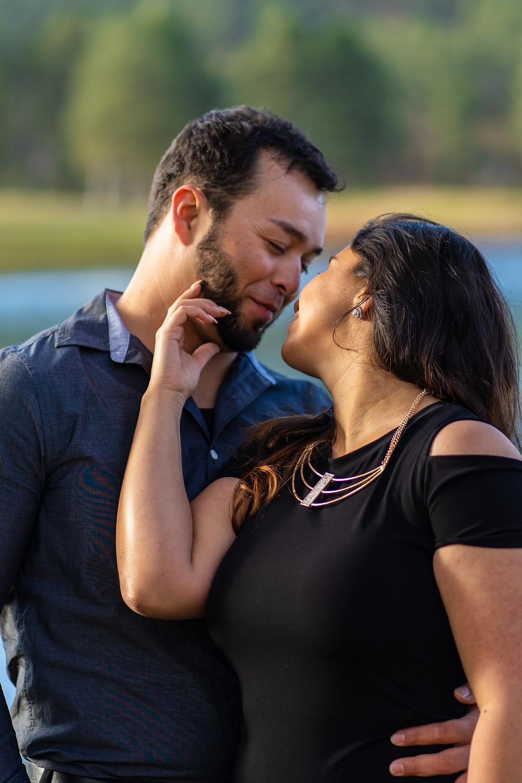 El Paso Engagement Photography   Alex Solon Photography