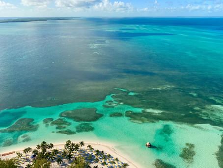 GRAND BAHAMA: i Caraibi che non ti aspetti