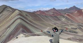 """PERU': attraversarlo con ogni """"mezzo"""" possibile"""