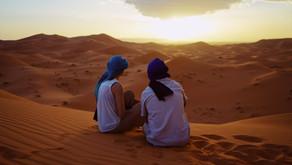 MAROCCO: Zagora e il fascino del deserto