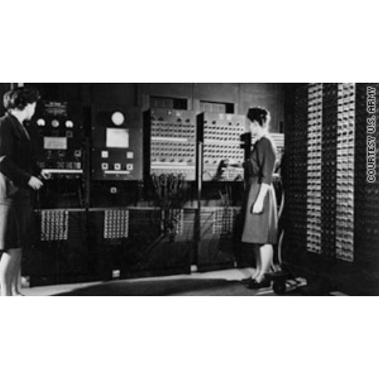 History of Women and Computers
