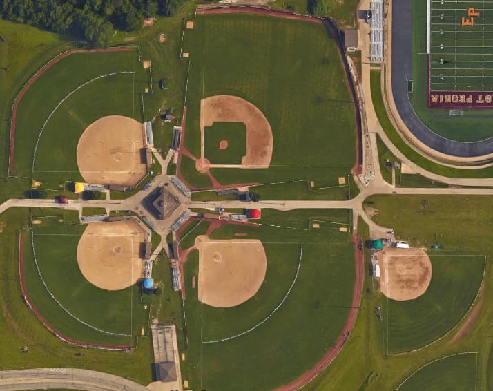 East Peoria Community Baseball