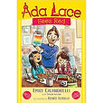 Ada Lace Sees Red - An Ada Lace Adventure - Book 2