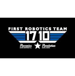 FIRST Team 1710 - Ravonics Revolution