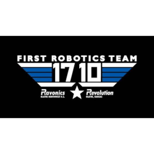FIRST Team 1710 - Ravonics Revolution
