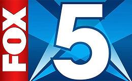 Fox 5 News - Live Interview