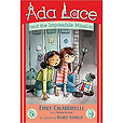 Ada Lace and the Impossible Mission - An Ada Lace Adventure - Book 4