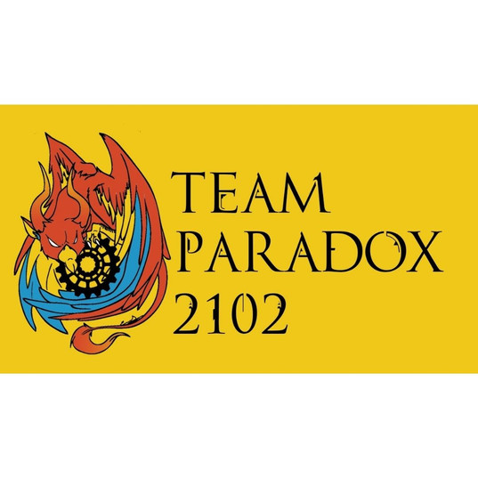 FIRST Team 2102 - Team Paradox