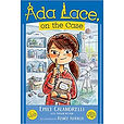 Ada Lace, on the Case - An Ada Lace Adventure - Book 1