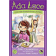 Ada Lace and the Suspicious Artist - An Ada Lace Adventure - Book 5