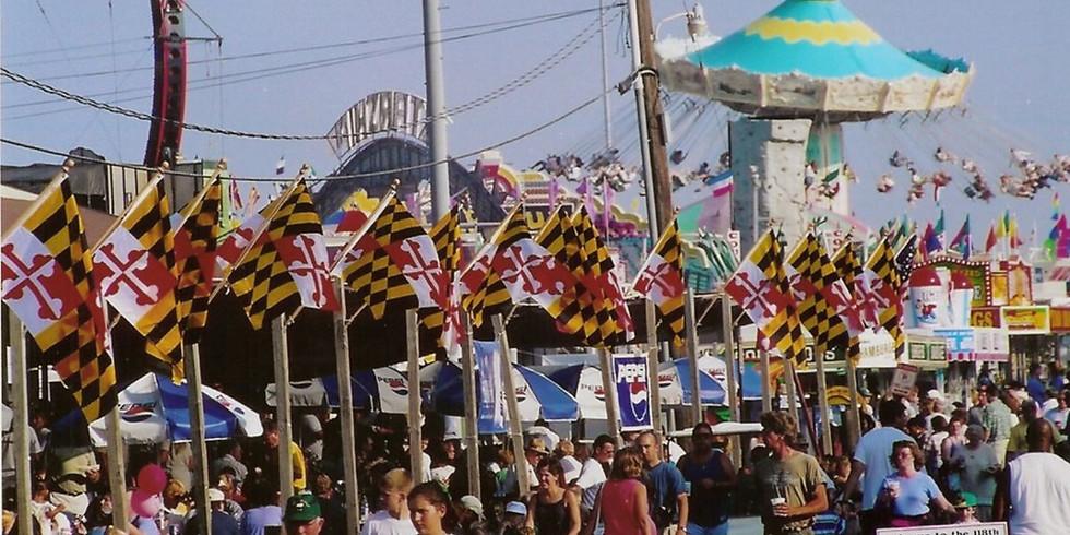 UWM State Fair Prep