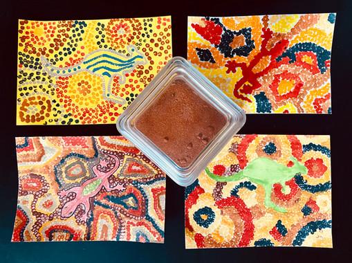 Workshops aboriginal art