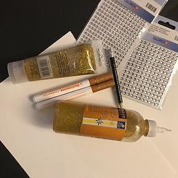 Material Klimt