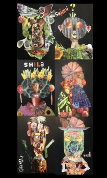 Workshop Collage n°3